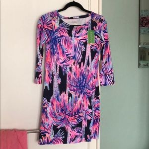 NWT XS Lilly Pulitzer Sophie Dress